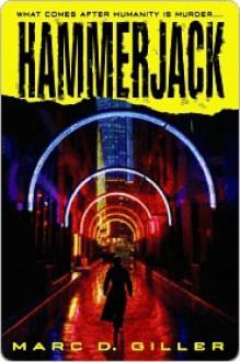 Hammerjack Hammerjack Hammerjack - Marc Giller