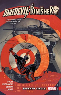 Daredevil/Punisher: Seventh Circle (Daredevil/Punisher: Seventh Circle Infinite Comic) - Szymon Kudranski,Charles Soule,Reilly Brown