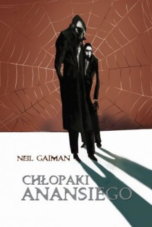 Chłopaki Anansiego - Gaiman Neil