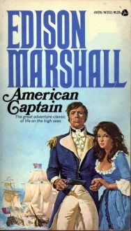 American Captain - Edison Marshall