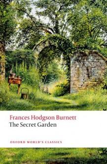 The Secret Garden - Frances Hodgson Burnett,Peter Hunt