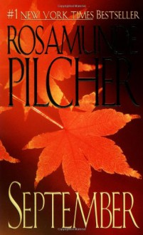 September - Rosamunde Pilcher