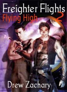 Flying High - Drew Zachary