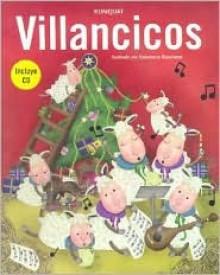 Villancicos - Incluye CD - Constanza Basaluzzo