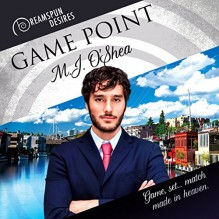 Game Point - M.J. O'Shea,Kenneth Grahame