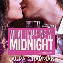 What Happens at Midnight - Laura Chapman
