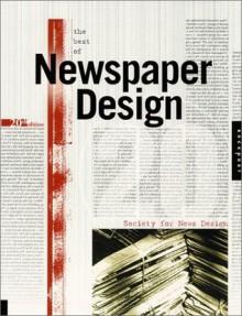 The Best of Newspaper Design (Best of Newspaper Design, 20th Edition) (No. 20) - Society of News Design, Carolyn Flynn, James Jennings