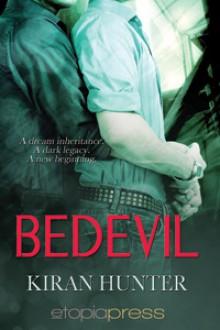 Bedevil - Kiran Hunter
