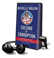 Culture of Corruption - Michelle Malkin