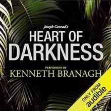 Heart of Darkness - Joseph Conrad,Kenneth Branagh
