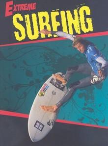 Surfing - Blaine Wiseman