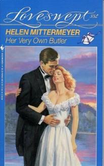 Her Very Own Butler - Helen Mittermeyer