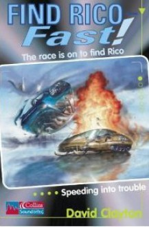 Find Rico-Fast! (Collins Soundbites) - David Clayton
