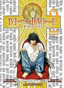 Death Note 2: Połączenie - Takeshi Obata, Tsugumi Ohba
