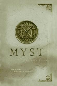 Myst: The Book of D'ni - Rand Miller, David Wingrove