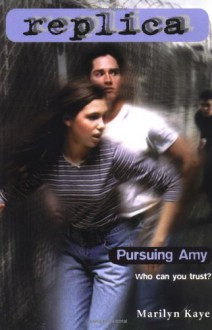 Pursuing Amy - Marilyn Kaye