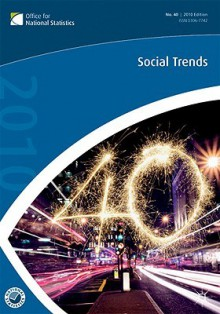 Social Trends - (Great Britain) Office for National Statistics