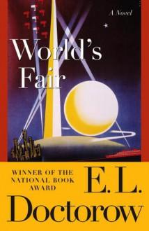 World's Fair: A Novel (Audio) - E.L. Doctorow
