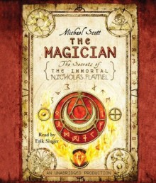 The Magician - Michael Scott, Erik Singer