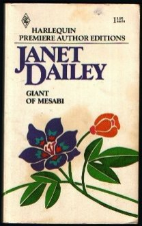 Giant of Mesabi - Janet Dailey