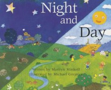 Night and Day - Marilyn Minkoff