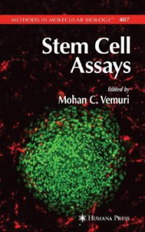 Stem Cell Assays - Mohan C. Vemuri