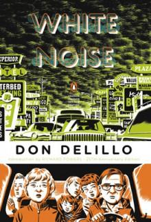 White Noise - Don DeLillo,Richard Powers