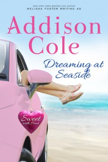 Dreaming at Seaside - Addison Cole