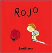 Rojo = Red - Santillana Cocorolos