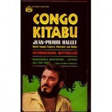 Congo Kitabu - Jean Pierre Hallet