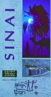 Egypt Pocket Guide: Sinai - Alberto Siliotti