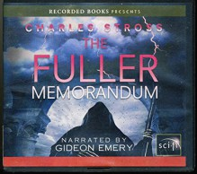 The Fuller Memorandum - Charles Sross, Gideon Emery