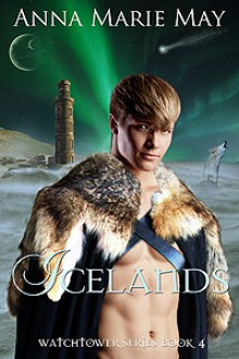 Icelands - Anna Marie May