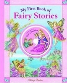 My First Book Of Fairy Stories (Book & Cd) (Book & Cd) - Shirley Barber