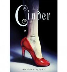 Cinder[ CINDER ] By Meyer, Marissa ( Author )Jan-03-2012 Hardcover - Marissa Meyer