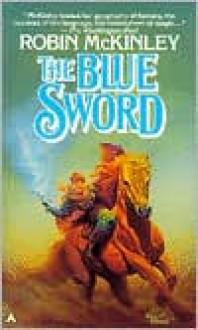 The Blue Sword -