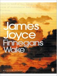 Finnegans Wake - Seamus Deane,James Joyce