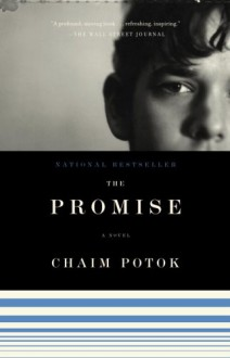The Promise - Chaim Potok