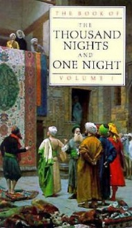The thousand and one nights commonly called the Arabian Nights Entertainments - Anonymous