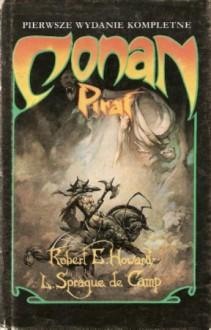 Conan pirat - Robert Ervin Howard
