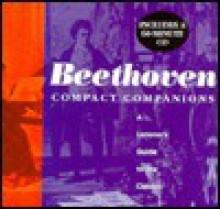 Beethoven - Stephen Johnson, Ludwig van Beethoven