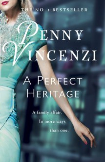 A Kind of Promise - Penny Vincenzi