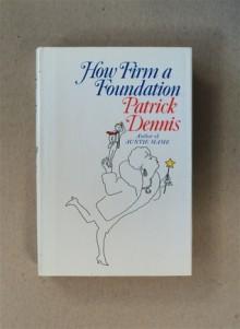 How Firm A Foundation - Patrick Dennis
