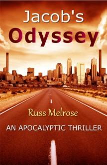Jacob's Odyssey - Russ Melrose