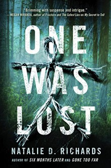 One Was Lost - Natalie D. Richards