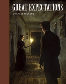 Great Expectations - Scott McKowen, Arthur Pober, Charles Dickens