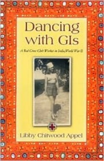 Dancing with GIS - Libby Chitwood Appel