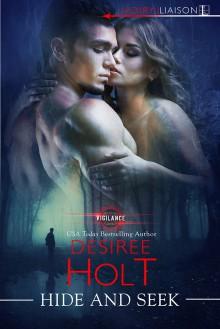 Hide and Seek - Desiree Holt
