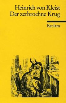 Rozbity dzban - Heinrich von Kleist