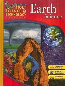 Earth Science, Grade 7 - Kathleen Meehan Berry, Mary Kay Hemenway, Robert H. Fronk